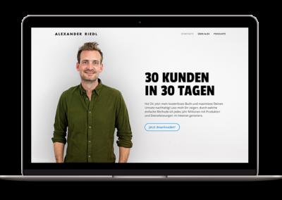 Alexanderriedl.de