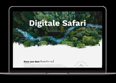 Digitale-Safari.de