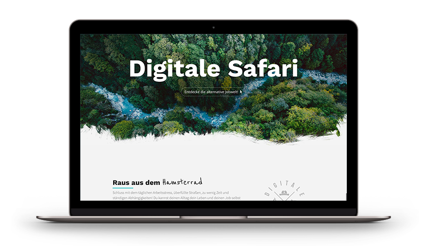Digitale-Safari.de